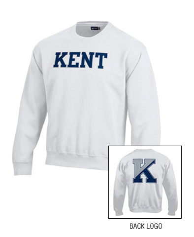 Gear For Sports® Big Cotton® Crew Kent w/Split K