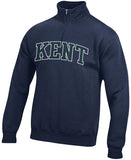 Gear For Sports® Big Cotton® 1/4 Zip