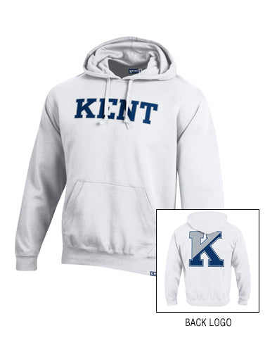 Gear For Sports® Big Cotton® Hood Kent w/Split K