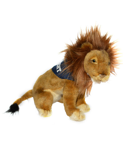 Hansa Lion Plush