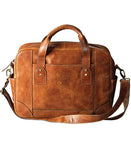 Westbridge Collection Leather Business Case