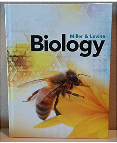 Biology: 2010 On-Level