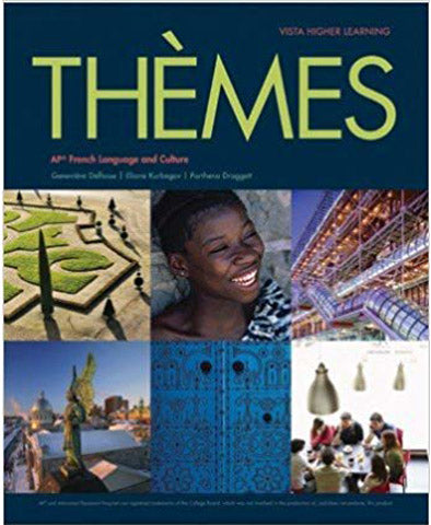 Themes 1e Student Edition