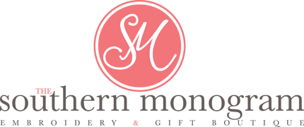 The Southern Monogram