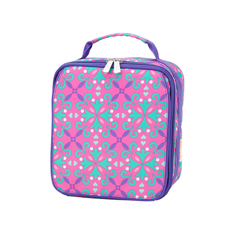 Lila Lunch Box