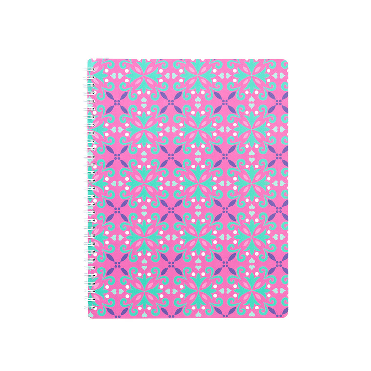 Lila Notebook