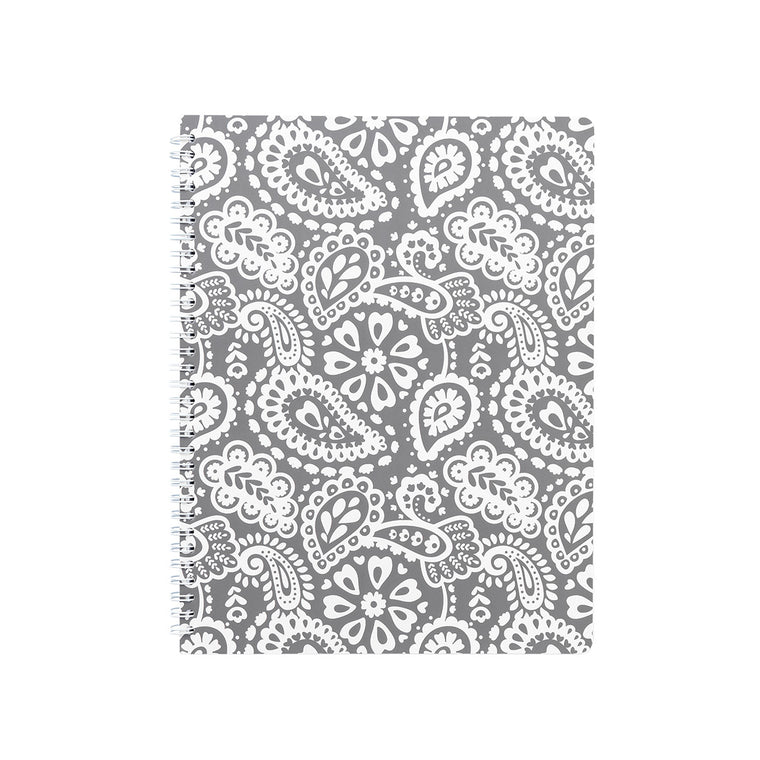Parker Paisley Notebook
