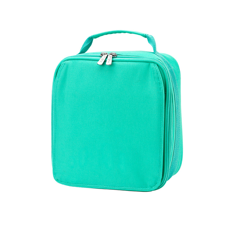 Mint Lunch Box