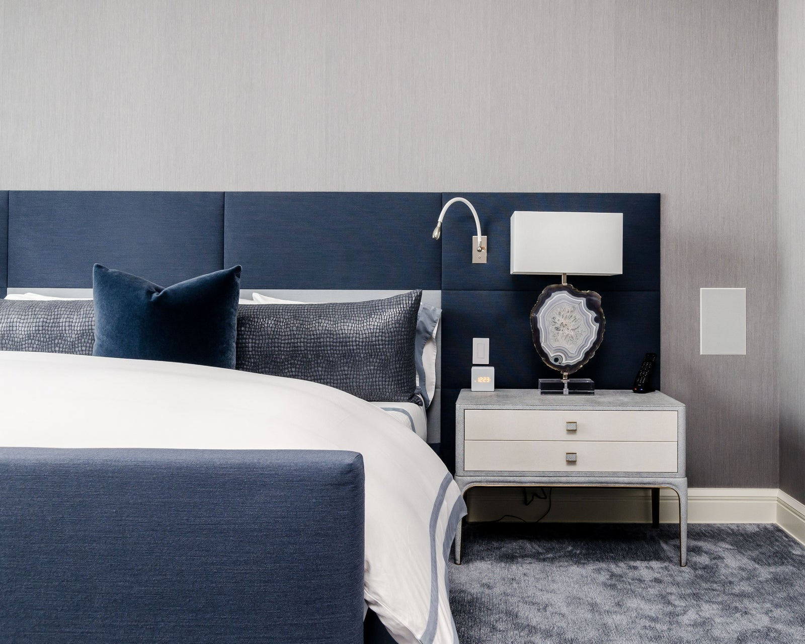 11 Bedroom Ideas - Decorating Tips To Get The Best Sleep