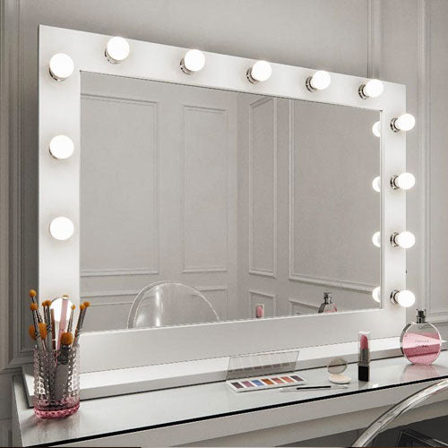 VIEW ALL Hollywood light up Mirrors for makeup