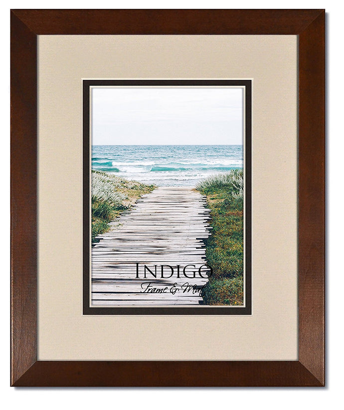 Wood Picture Frames (Buy x3)