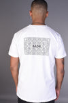 313 Recognise Greatness T-Shirt - Maroon