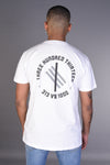 Three Hundred Thirteen Panel Tee