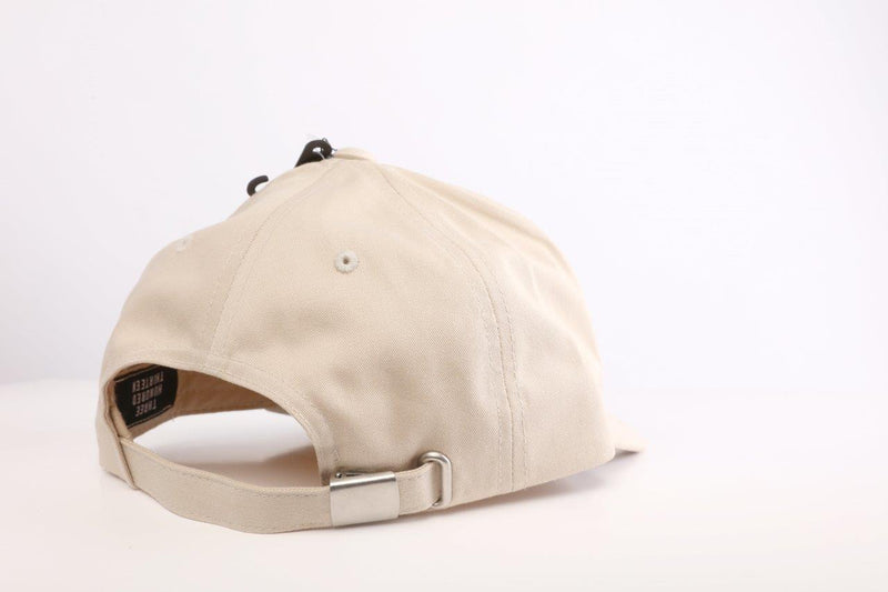 Three Hundred Thirteen Statement - Beige Baseball Cap