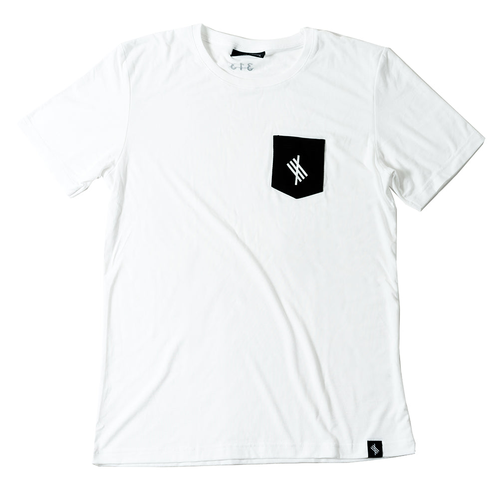 Symbolic Pocket Tee