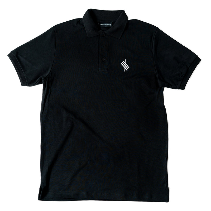 Symbolic Polo - Black