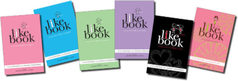 iLike books - lakelifedeals