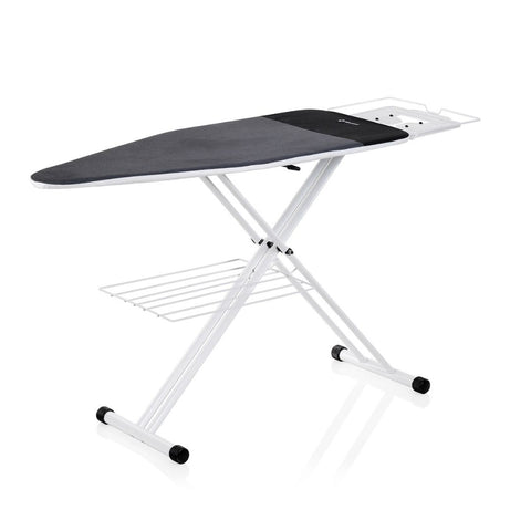 THE BOARD 220IB HOME IRONING BOARD WITH VERA FOAM COVER