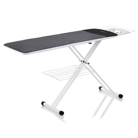 THE BOARD 300LB 2-IN-1 HOME IRONING BOARD