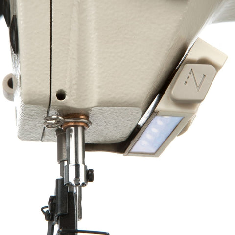 4900SC DIRECT DRIVE CHAINSTITCH SEWING MACHINE - LED LIGHT