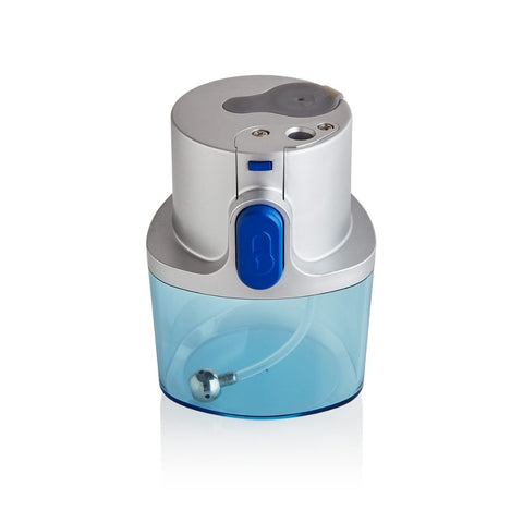 200CS Portable Steam Cleaner - removable water tank view