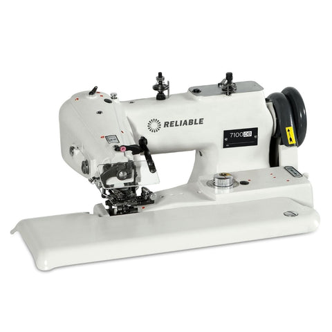 7100DB DRAPERY BLINDSTITCH SEWING MACHINE