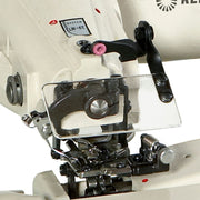 7100DB DRAPERY BLINDSTITCH SEWING MACHINE - EYE GUARD