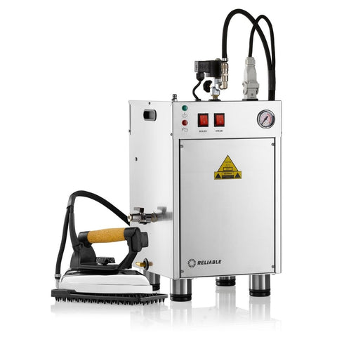 8000IS PROFESSIONAL AUTOMATIC IRON STATION