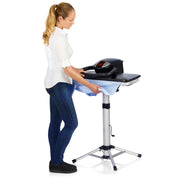 ARIA 600PS ADJUSTABLE STEAM PRESS STAND