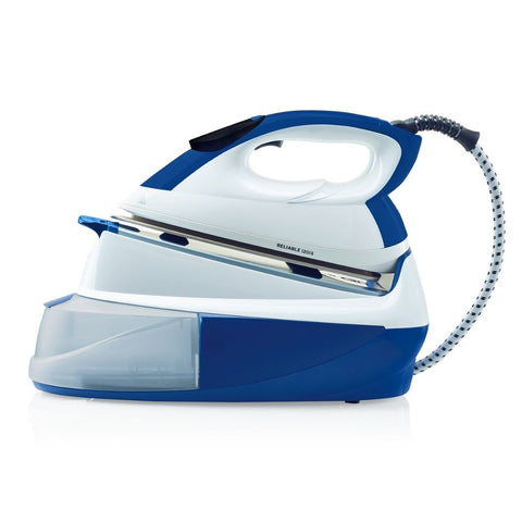 MAVEN 120IS HOME IRONING SYSTEM WITH FILTER - SIDE VIEW