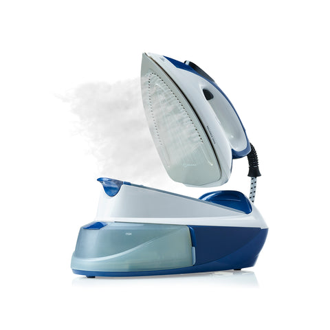 MAVEN 120IS HOME IRONING SYSTEM WITH FILTER - CERAMIC SOLEPLATE