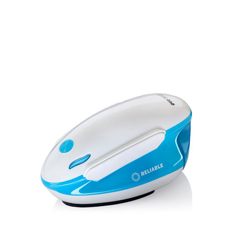 OVO 150GT PORTABLE STEAM IRON AND GARMENT STEAMER