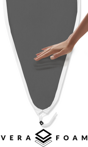 120IBACR VERA FOAM IRONING BOARD COVER