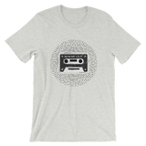 Barton Hall 5-8-77 Retro Cassette T-Shirt