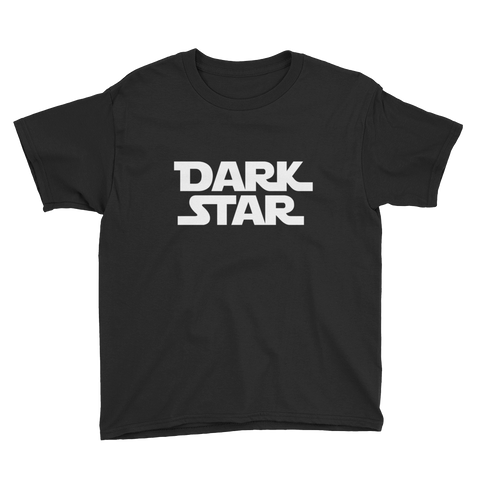 KIDS DARK STAR - STAR WARS PARODY T-SHIRT