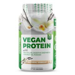 Abouttime Vegan Protein