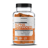 Anabolic Warfare Alpha Shredded