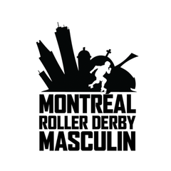 MONTREAL ROLLER DERBY MASCULIN