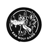 Bad Wolf Gang Patch