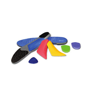 Riedell - R-Fit Footbed Kit