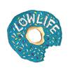 Donut 3'' Patch