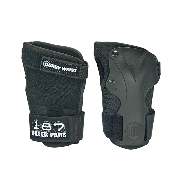 187 KILLER PADS - Derby Wrist