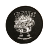 fit life 3'' Patch