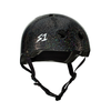Lifer Helmet - gloss glitter