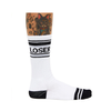 Loser Gym Socks