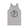 LEAGUE 10TH ANNIVERSARY LOGO UNISEX TANK