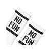 """NO FUN®"" SOCKS"