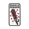 """PEOPLE PERSON"" PATCH"