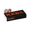 REDS BEARINGS (8mm)