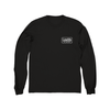 box logo long sleeve t-shirt